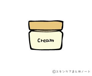 クレンジングクリームがおすすめ